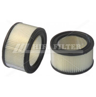 Air Filter For GM 6420249 and BALDWIN PA 649 - Dia. 136 mm - SA10279 - HIFI FILTER